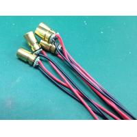 Wholesale 650nm 5mw red dot laser module from china suppliers