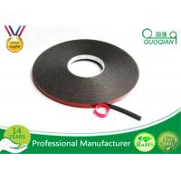 Quality Strong Viscosity PE Foam Material Double Side Tape For Home Decoration / Automobile Emblem for sale