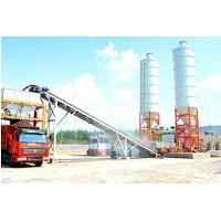 Wholesale Stabilized Soil Mixing Plant MWB400 from china suppliers