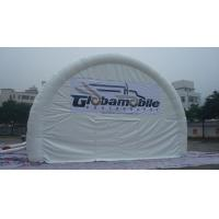 Quality Big Durable Inflatable Storage Tent With Double - Tripple Stitch LEAD FREE for sale