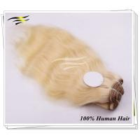 China Hot Selling Virgin European Hair Color #613 Body Wave 22'' Wholesale Price on sale