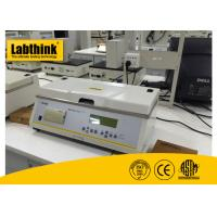 Wholesale LCD Display Friction Testing Machine , Digital Coefficient Of Friction Tester from china suppliers