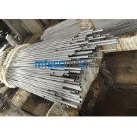 Wholesale SAF2507 / 1.4410 Duplex Steel Tube 1 / 2 Inch 12SWG For Pipelines from china suppliers