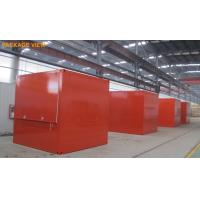 Buy cheap Show Room / Mobile Retail Store Special Purpose Trucks Dry Freight Box Type from wholesalers