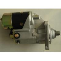 Wholesale Kobelco SK200 Sumitomo SH200 Sany Excavator Engine Starter Motor from china suppliers