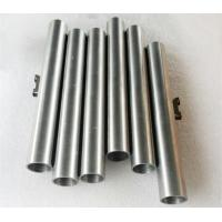 China Molybdenum Tube for High Temperature Vacuum Furnace on sale