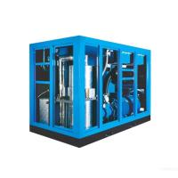 Wholesale Variable Speed Drive Oil Free Screw Compressor from china suppliers