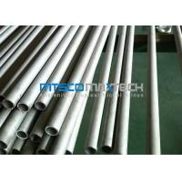 Wholesale TP310S Stainless Steel Seamless Tube with Hydraulic Testing ISO 9001 / PED from china suppliers
