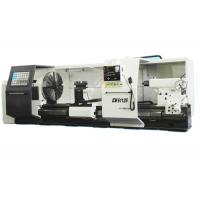 Wholesale Wind Power Shaft Metal Milling Machine CK61160 Fanuc Control System from china suppliers