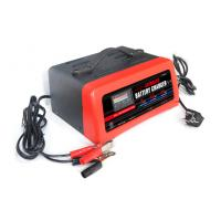 Quality 12 Volt Car Battery Chargers , 2A / 12A / 75A Engine Starter for sale