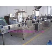 Buy cheap bottle filling capping machine/beverage machinery from wholesalers