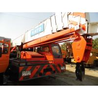 Wholesale Used KATO NK-500E Truck Crane for sale original japan 50t kato truck crane from china suppliers