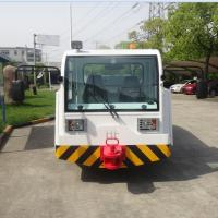 Wholesale Durable 336 Ton Aircraft Tow Tractor 280 KN Draw Bar Pull Easy Operation from china suppliers