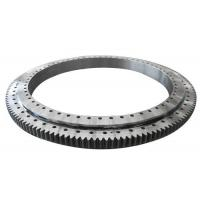 Buy cheap EX450-5 Slewing Ring, EX450-5 Slew Ring, EX450-5 Excavator Swing Bearing, from wholesalers