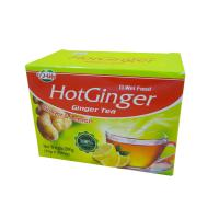 Wholesale Sugarless Fat Free Lemon Original Ginger Tea For Quench Your Thirst MOQ 1000 Cartons from china suppliers