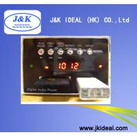 Wholesale JK5229 Brazil hottest FM MP3 sound module from china suppliers