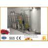 Blueberry Oral Liquid Beverage Processing Plant  6000 Bottles / 30Ml Per Hour for sale