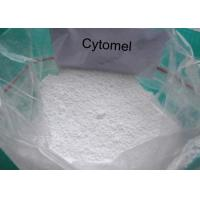 Wholesale Liothyronine Sodium 99% Weight Loss Steroids Powder Cytomel T3Na CAS 55-06-1 from china suppliers