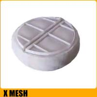 China Demister Mist Eliminator (PP, PTFE, Monel, 304, 316, 304L, 316L) on sale