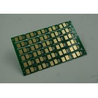 Wholesale Double Sided Printed Circuit Board Green Solder Mask PCB Manufacturer from china suppliers