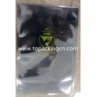 Wholesale Four Layer ESD Anti Static Bags 8x8 Inch For IC Integrated Circuit from china suppliers