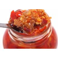 Wholesale Microwave Bottled Hot Sauce Sterilizing Equipment from china suppliers