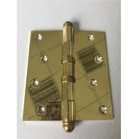 4 Inch 2BB Heavy Duty Load Bearing Hinges For Door And Window Building Hardware for sale