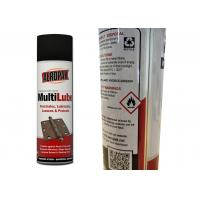 Wholesale 500ml Automotive Cleaning Products All Purpose MultiLube Anti Rust Lubricant from china suppliers