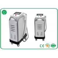 Buy cheap Portable 808nm Diode Laser Hair Removal Machine For Women , Virtually Pain Free from Wholesalers