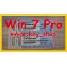 Buy cheap window COA OEM key sticker Win. 7/8.1 ,offic e 2013 computer software key sticker from wholesalers