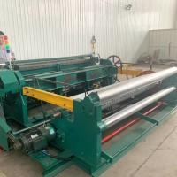 Wholesale 0.025-0.35mm Wire Net Weaving Machine SKZWJ-1600 from china suppliers
