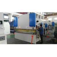 Buy cheap Delem DA52 High Accuracy Sheet Metal Press Brake Machine Bend 305 Stainless Steel from Wholesalers