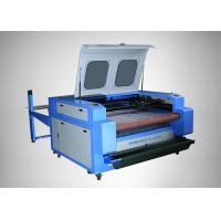 Wholesale Multi-function CO2 Fabric Laser Engraving Machine 1300*900mm ,CNC Laser Engraver from china suppliers