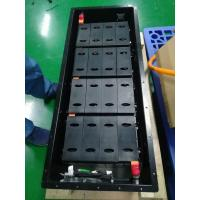 Wholesale 115V 480Ah Electric Truck Battery IP55 Protective With Air Cooling System from china suppliers
