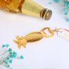 Wedding Favor Gold Pineapple Bottle Opener Favors for sale