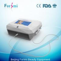 Buy cheap laser treatment for broken veins in legs and facial high frequency 30mhz spider from wholesalers