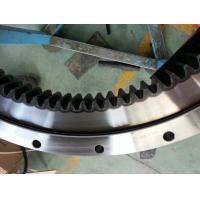 Wholesale S300 Coal Mine Roadheader Slewing Bearing, S300 S Series Road Header Bearing, S300 Coal Roadheader Slewing Ring from china suppliers
