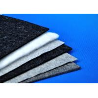 Wholesale Needle Punched Polyester Non Woven Felt Auto Interior Decorative from china suppliers