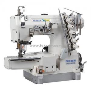 China Cylinder bed Interlock Sewing Machine FX600-01CB on sale