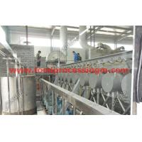 Wholesale professional starch design for potato starch factory |potato starch process factory with design from china suppliers