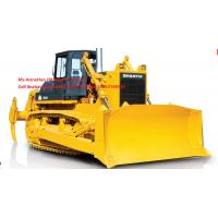 Wholesale Large Mechanical Equipment Shantui Dozer 220hp 320hp With Cummins Engine from china suppliers