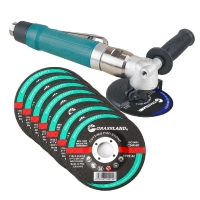 """Wholesale Angle Grinder 4.5"""" X 1/8"""" X 7/8"""" 80M/S Stone Cutting Discs from china suppliers"""