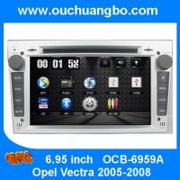 Wholesale Ouchuangbo Auto DVD Radio GPS Navigation for Opel Vectra 2005-2008 USB RDS Multimedia System OCB-6959A from china suppliers