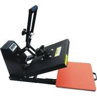 Wholesale Automatic Magnetic Heat Press Machine (CY-G3) from china suppliers