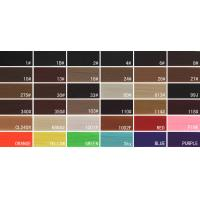 China Dark Brown Real Human Natural Hair Color Chart For Black Hair on sale