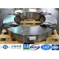 Wholesale External / Internal Gear Forged Wheel Blanks With 4140 42CrMo4 4330 34CrNiMo6 17CrNiMo6 from china suppliers