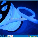 30m spool 24V DC blue 360 degree swivel joint for outdoor