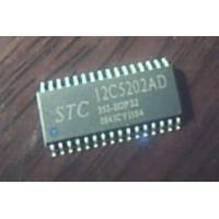 Wholesale STC12C5202AD - 35I - SOP32, STC MCU , microcontroller from china suppliers