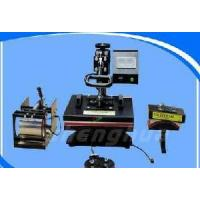 Buy cheap Multifunction Combo 8in1, 6in1, 5in1, 4in1 Heat Press Machine Cy-S1 from wholesalers