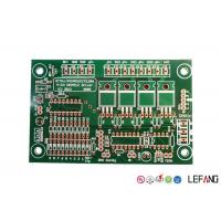 Wholesale Immersion Gold Circuit Multilayer PCB Board For Life Detecting Instrument from china suppliers
